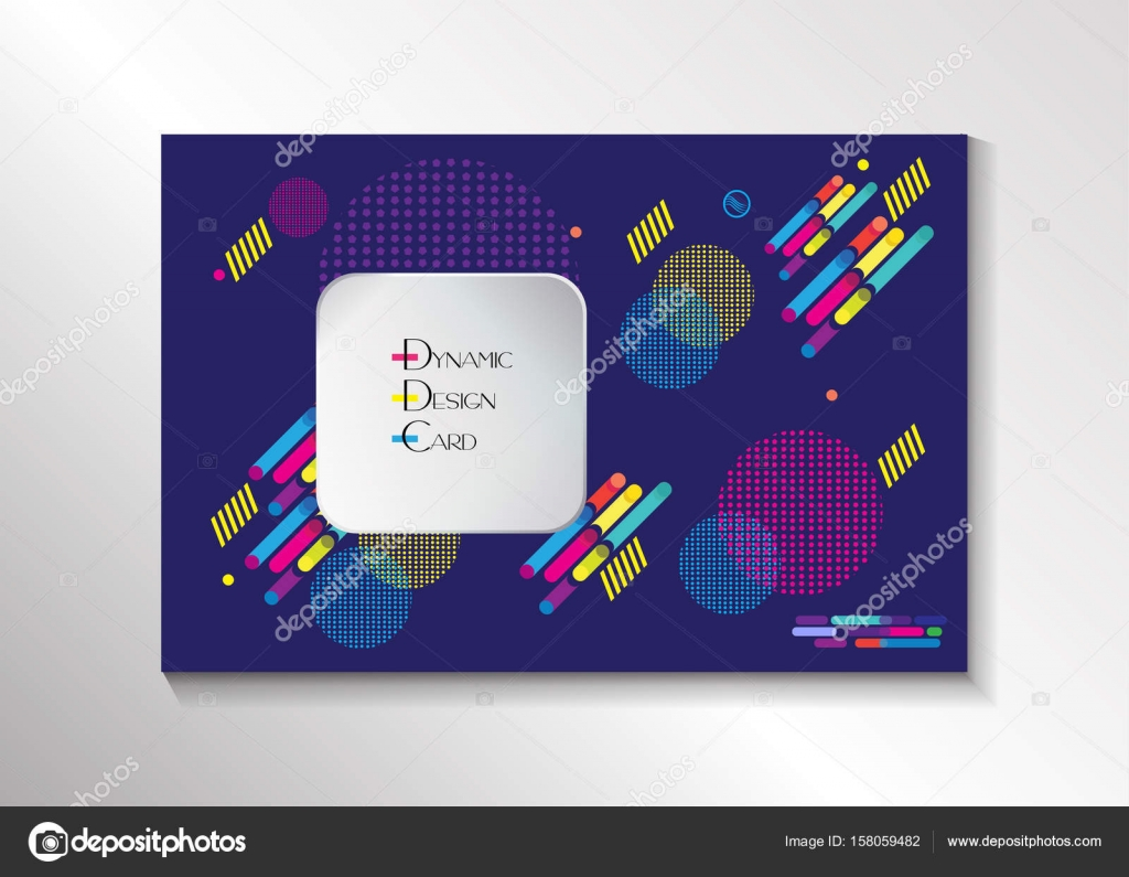 Abstract Minimal Design Background Concept Design For Business - Business brochure templates