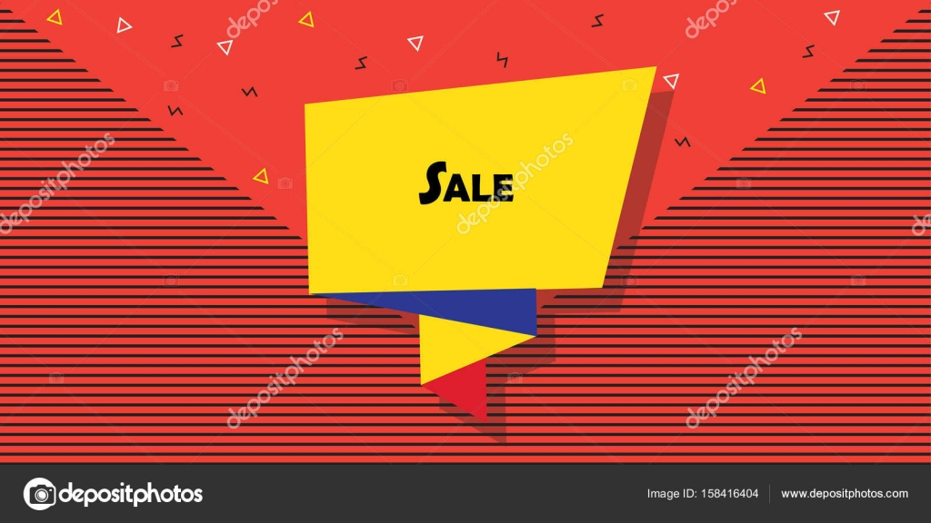 Sale abstract banner modern art colorful design business brochure sale abstract banner modern art colorful design business brochure layout cover futuristic design business card envelope reheart Gallery