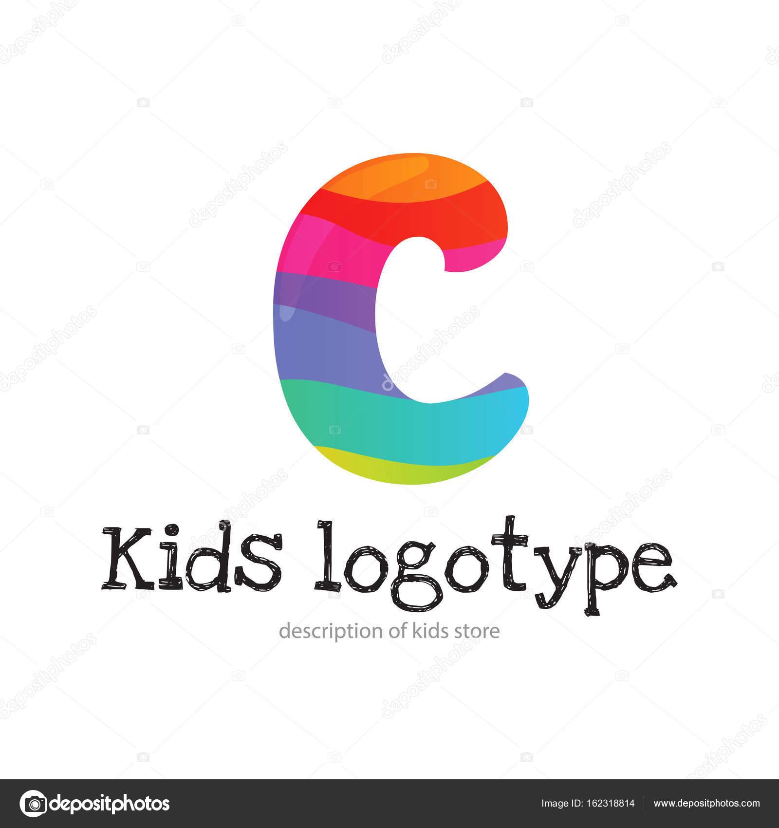 3462892ab0 Modelo de design de ícone de logotipo letra C — Vetor de Stock ...