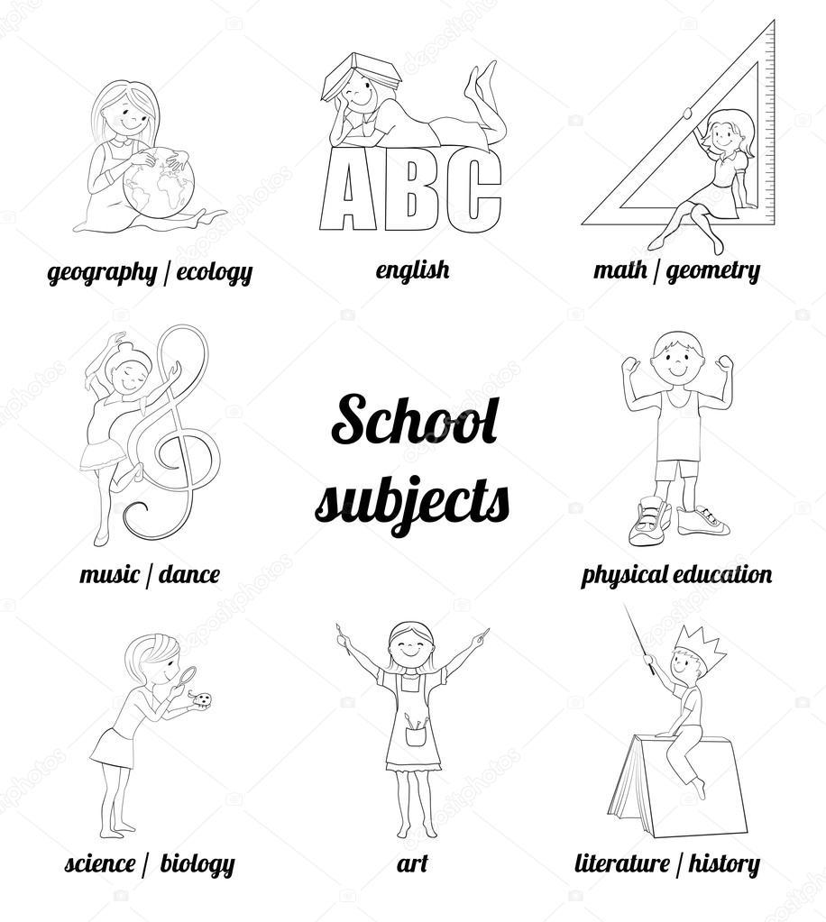 Dibujos Para Colorear De Educacion Fisica Página Para Colorear De