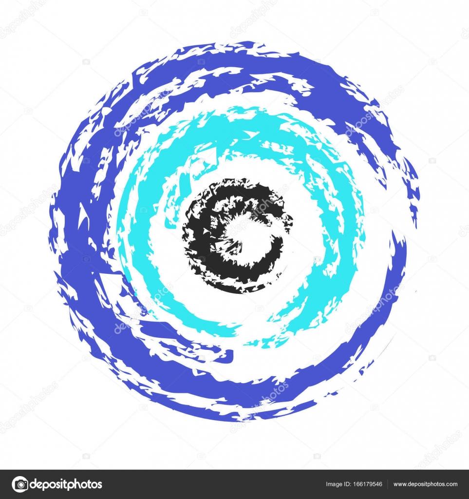 Artistic greek blue evil eye vector symbol of protection stock artistic greek blue evil eye vector symbol of protection on white background vector by photostella buycottarizona