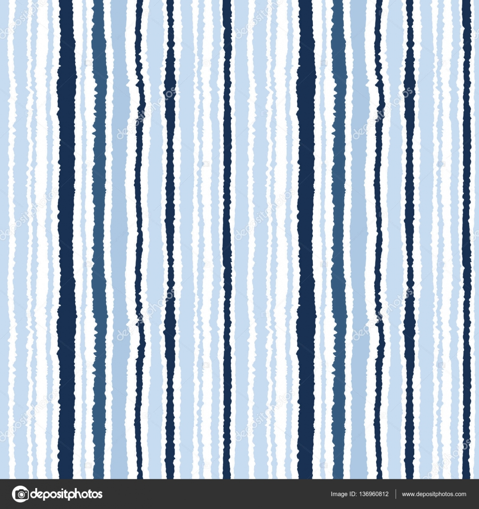 seamless striped pattern vertical narrow lines torn paper shred