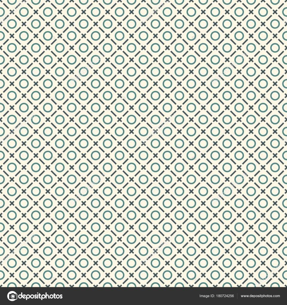 Fondo abstracto minimalista. Impresión sencilla con mini cruces ...