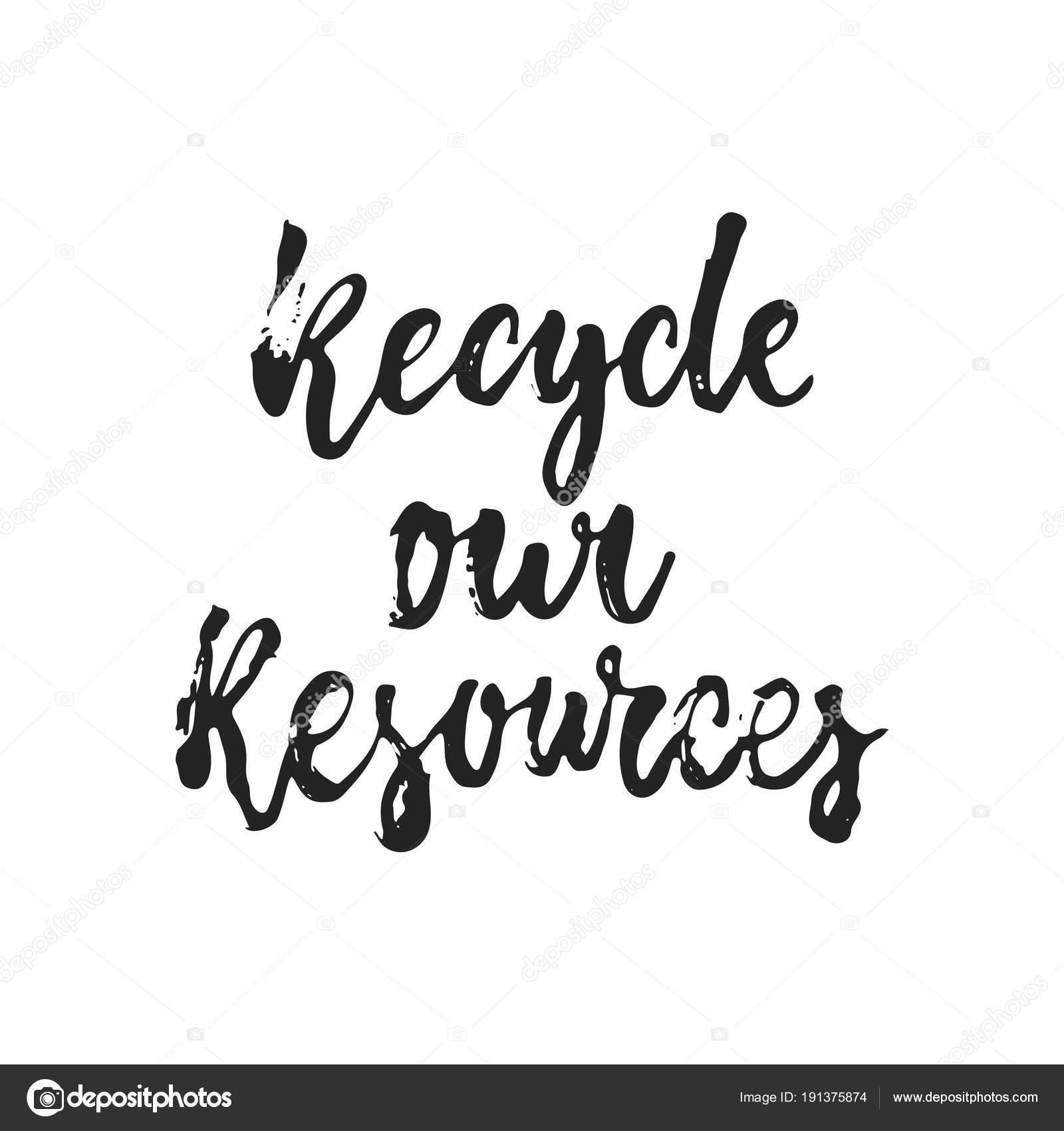 Carteles De Reciclaje Para Imprimir Reciclar Nuestros