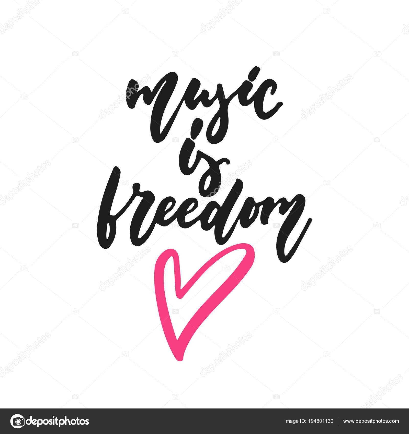 Freiheit Musik