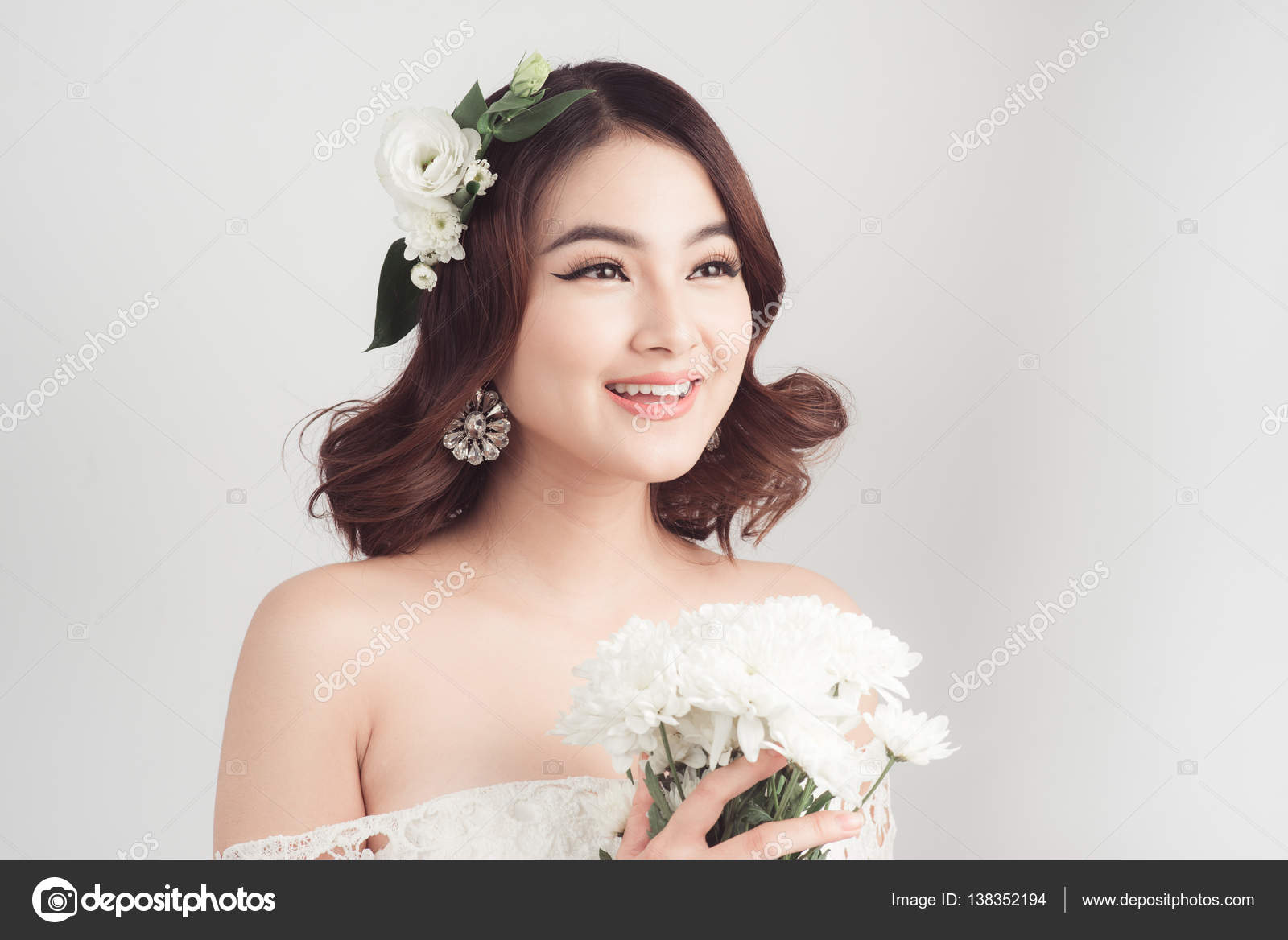 Asian woman and bride can suggest