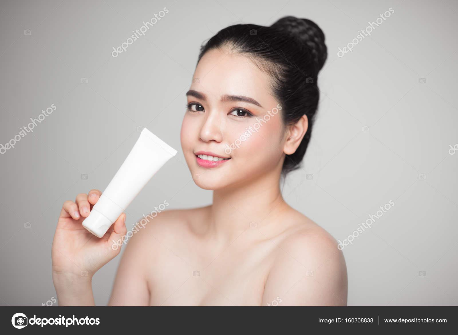 Perfect asian tube