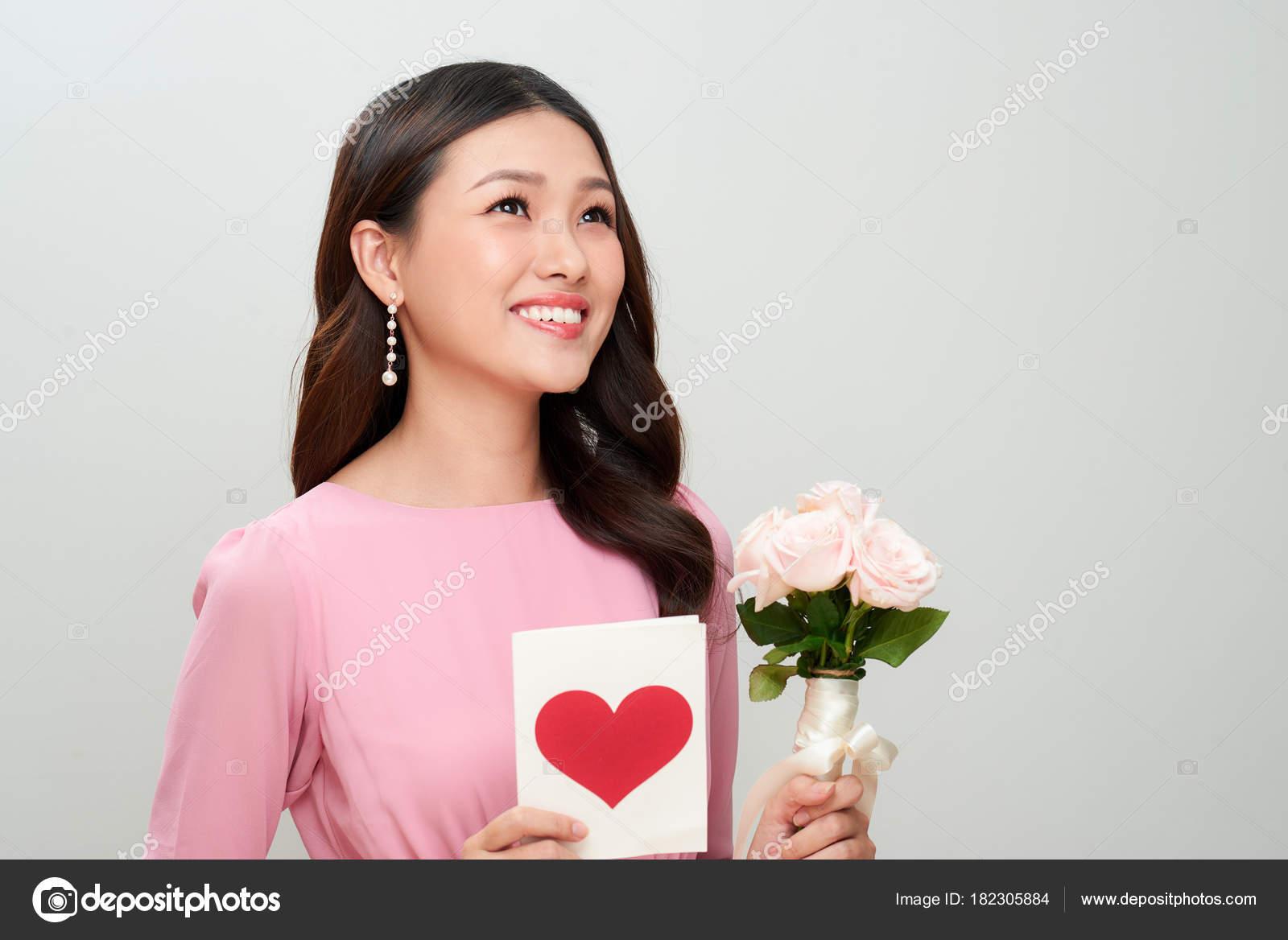 Письма самой красивой девушки
