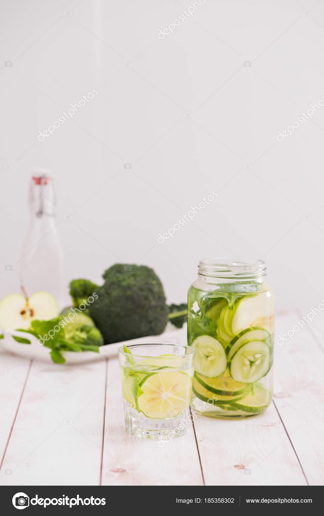 dieta con acqua allo zenzero