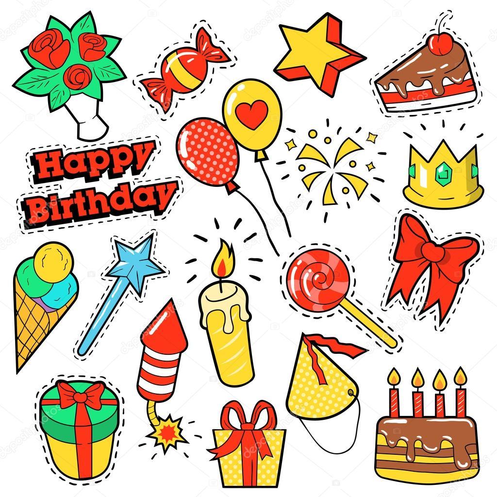 картинки тема с днем рождения