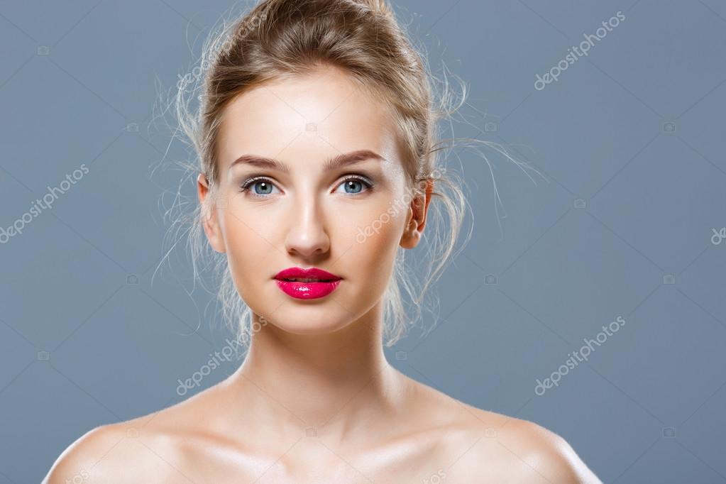 Blonde Nude Photo 61