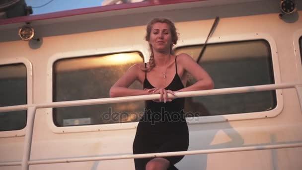 Κορίτσια στο πλοίο