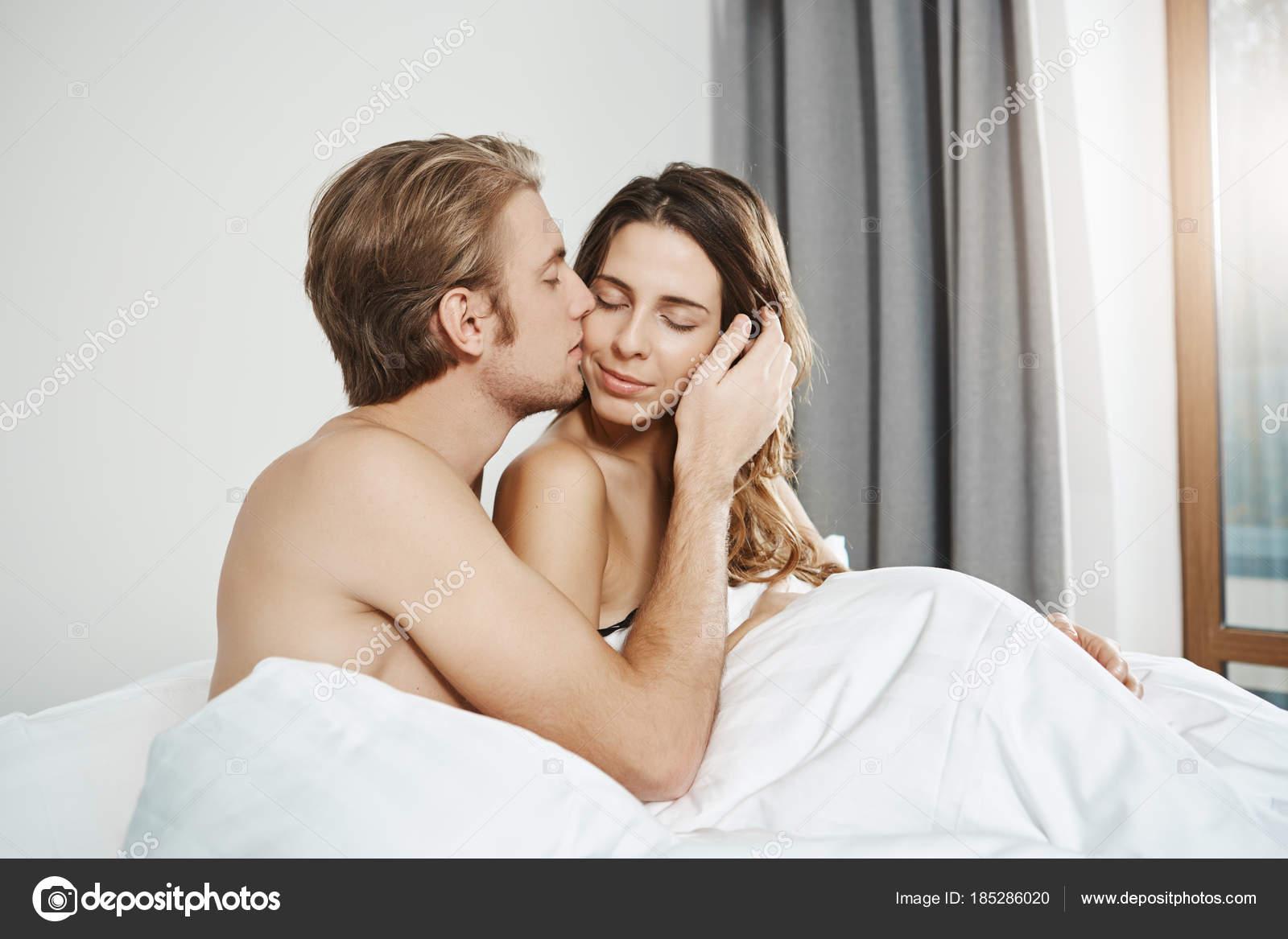 Жена мужу нежно фото отличного