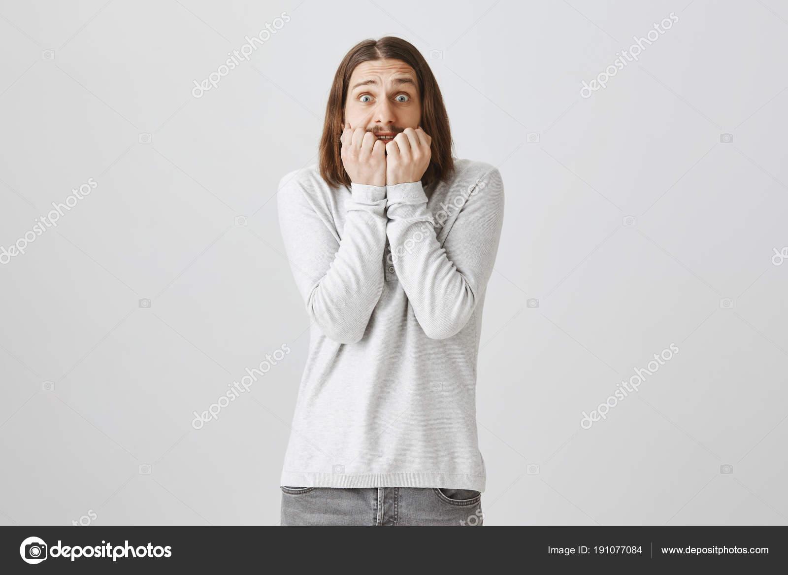 Красиво в рот смотреть, засадил деревенской бабе секс