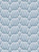 Bílý povrch abstraktní vzor. 3D vykreslování