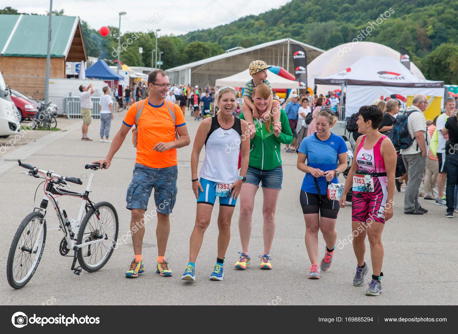 triathlon 6 aout 2017