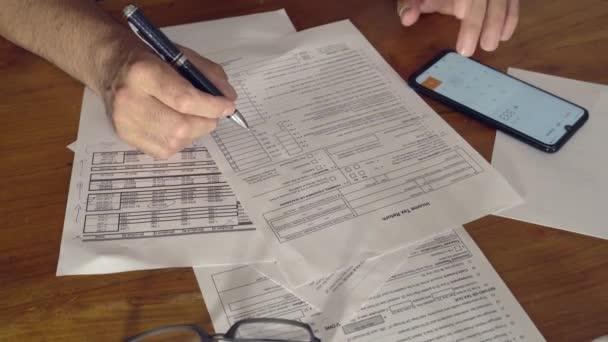 Příprava přiznání k dani z příjmu