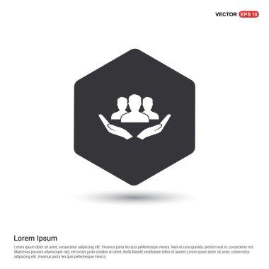 company insurance icon