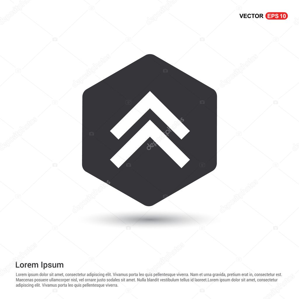 Web Arrow Icon
