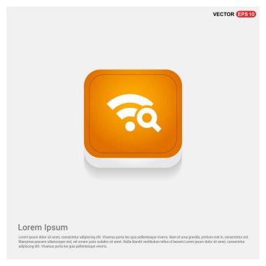 Search Wifi network icon