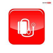 Vérnyomás ellenőrző ikon
