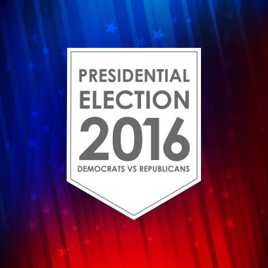 USA election icon