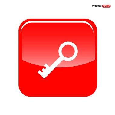 old key icon