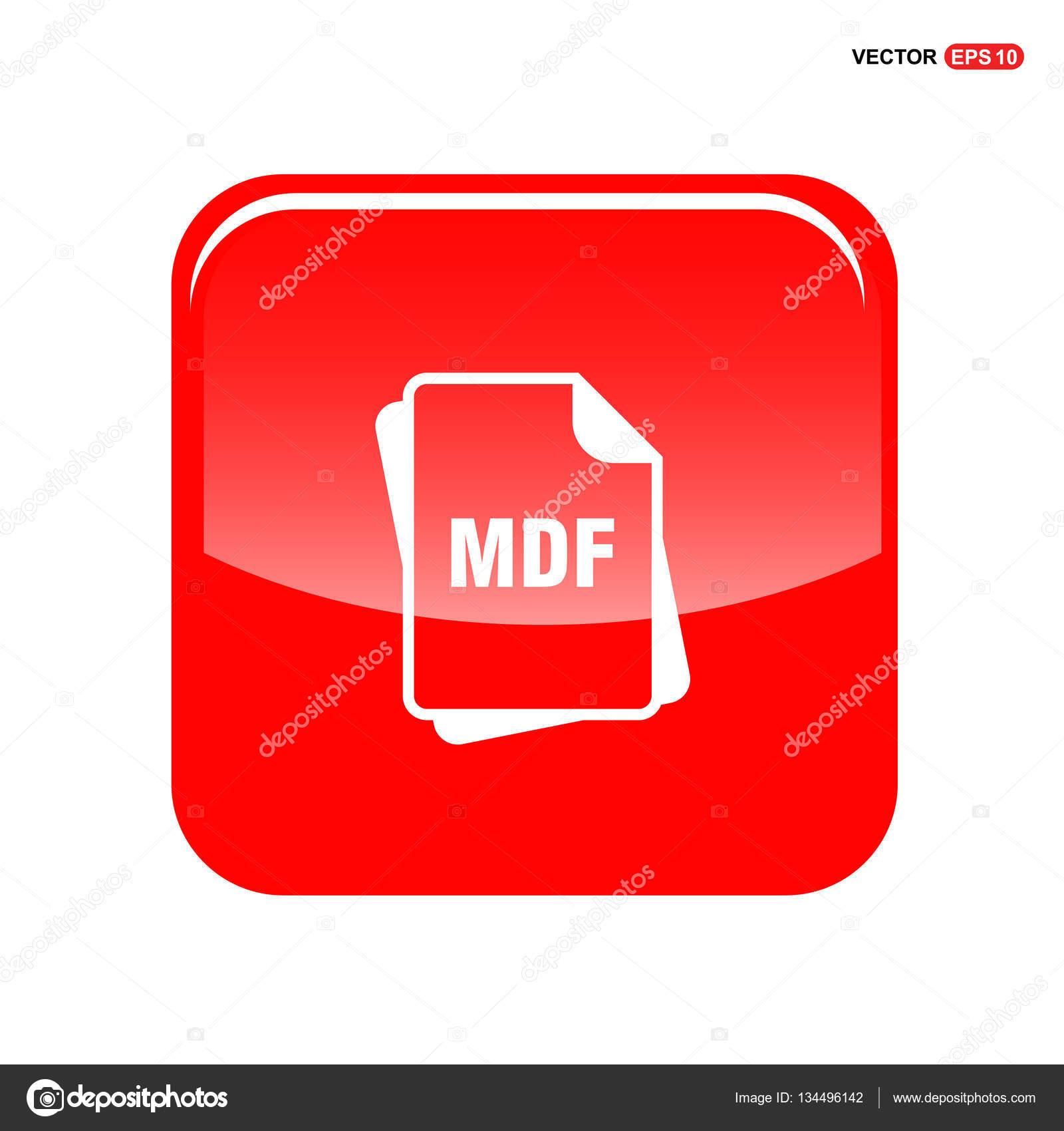 Скачать mdf расширение файла