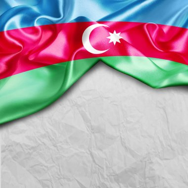Azerbaijan country theme