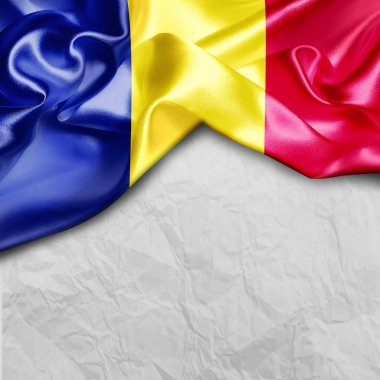 Romania country theme