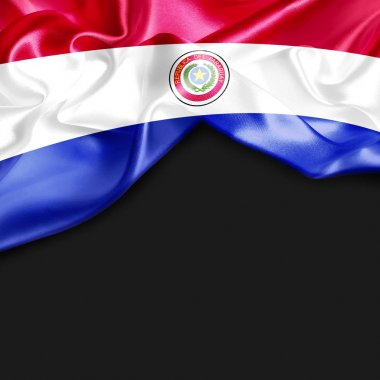 Paraguay country theme