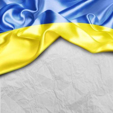 Ukraine country theme