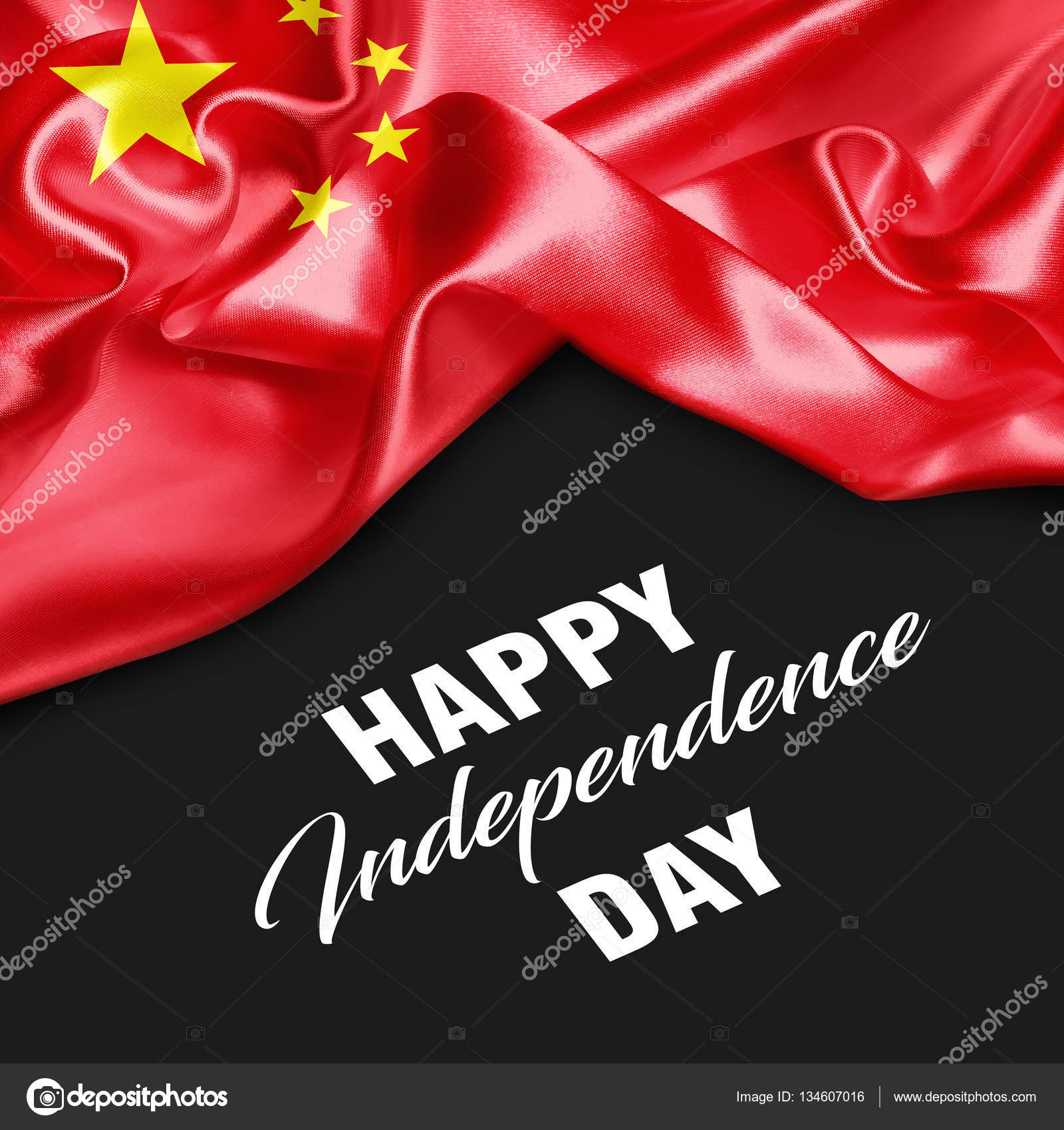China Independence Day card — Stock Photo © ibrandify #134607016