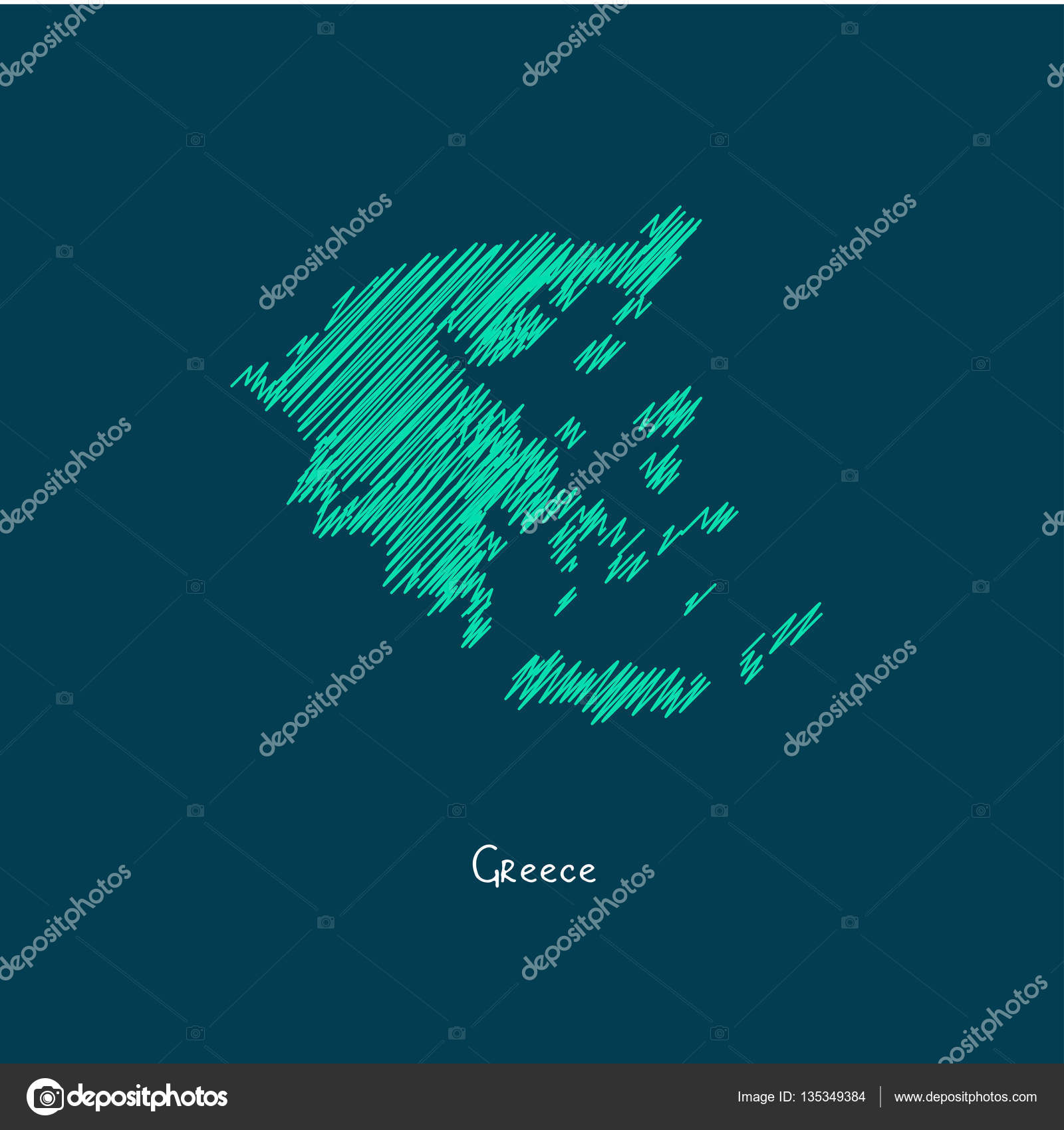 World map illustration greece stock vector ibrandify 135349384 world map illustration greece stock vector 135349384 gumiabroncs Gallery