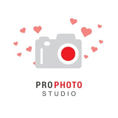 pro photo studio advertisement banner