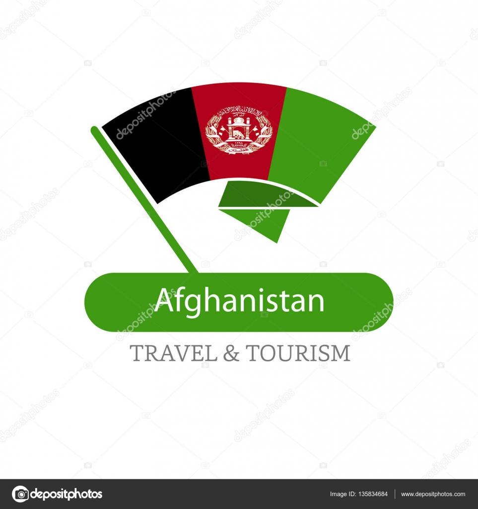 Afghanistan Flag Eps