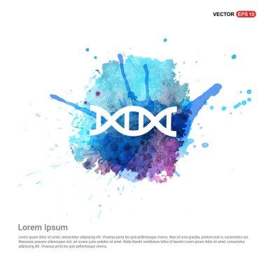 dna molecule icon