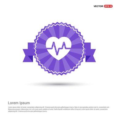heart flat icon