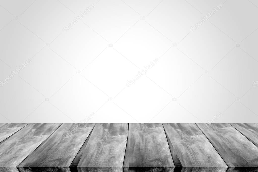 wooden planks pattern