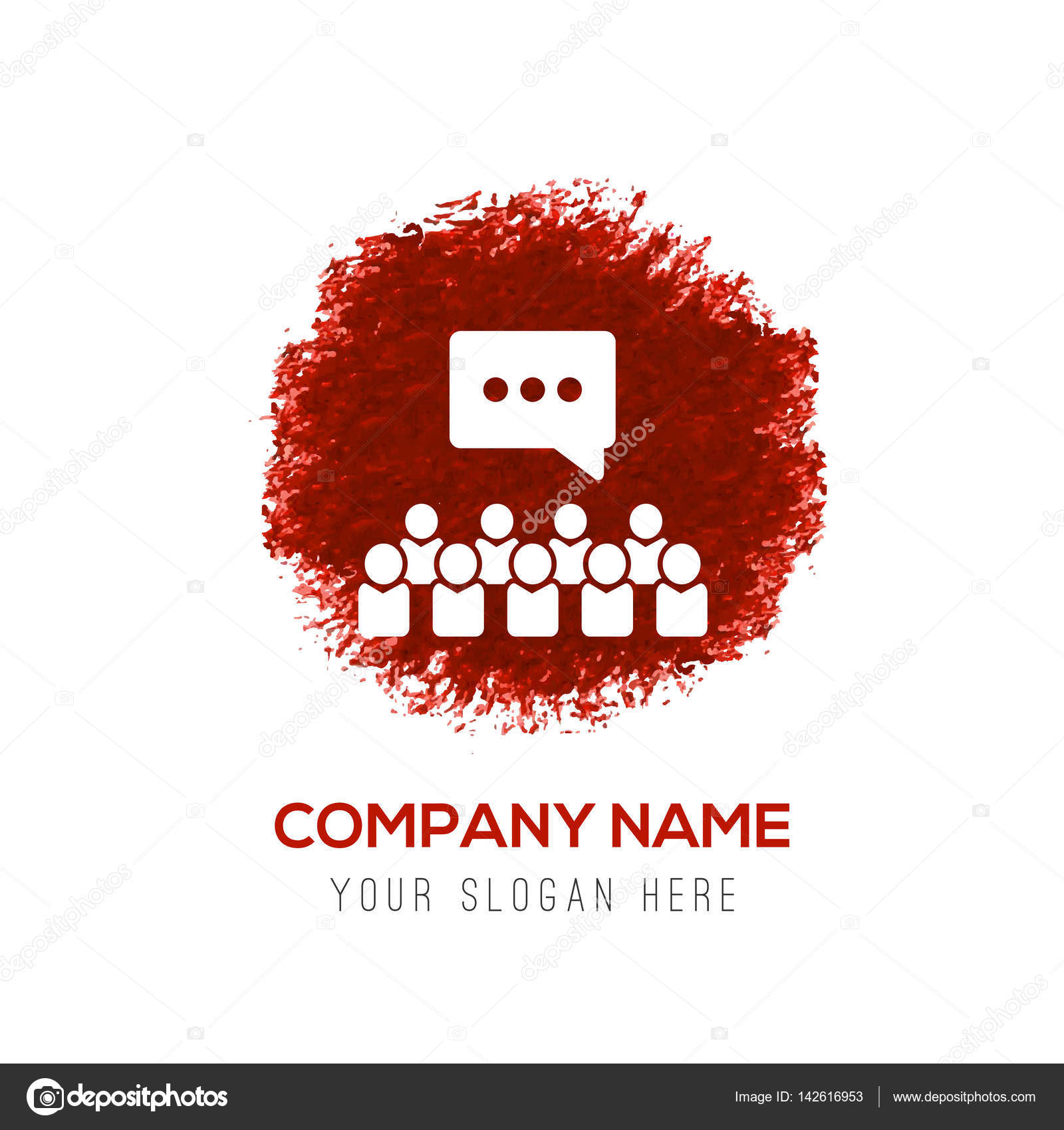 Idea generator talking to people stock vector ibrandify 142616953 idea generator talking to people stock vector biocorpaavc Image collections