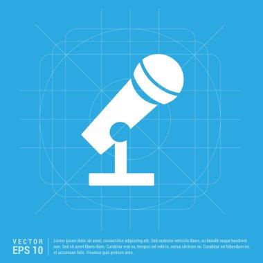 Microphone Recording icon