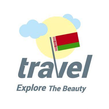 Belarus  national flag logo