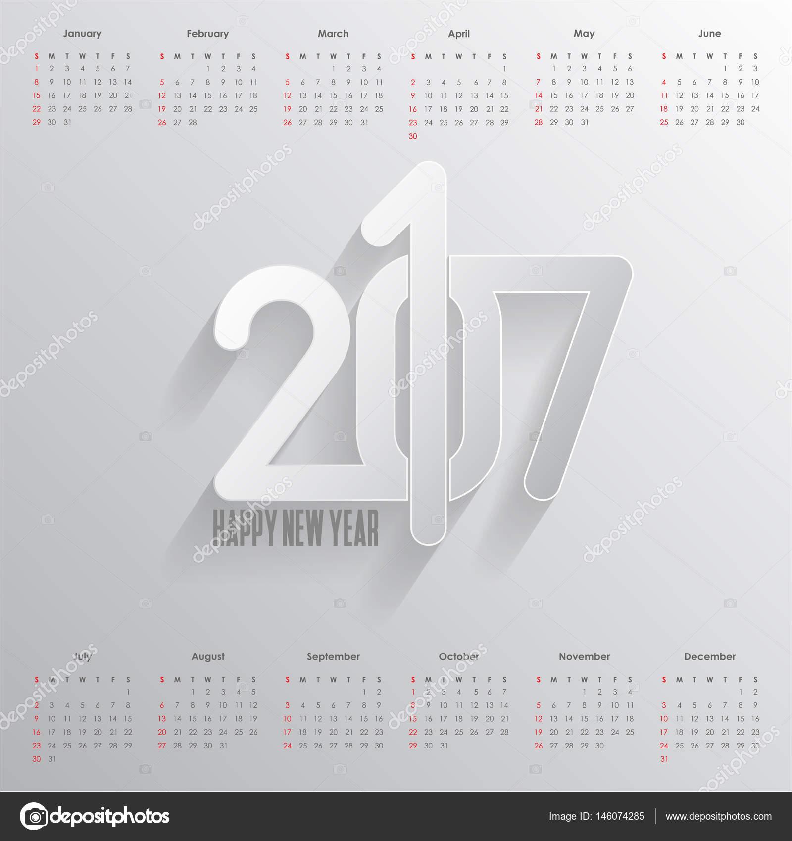 Gemütlich Jedes Jahr Kalendervorlage Fotos - Beispiel Business ...