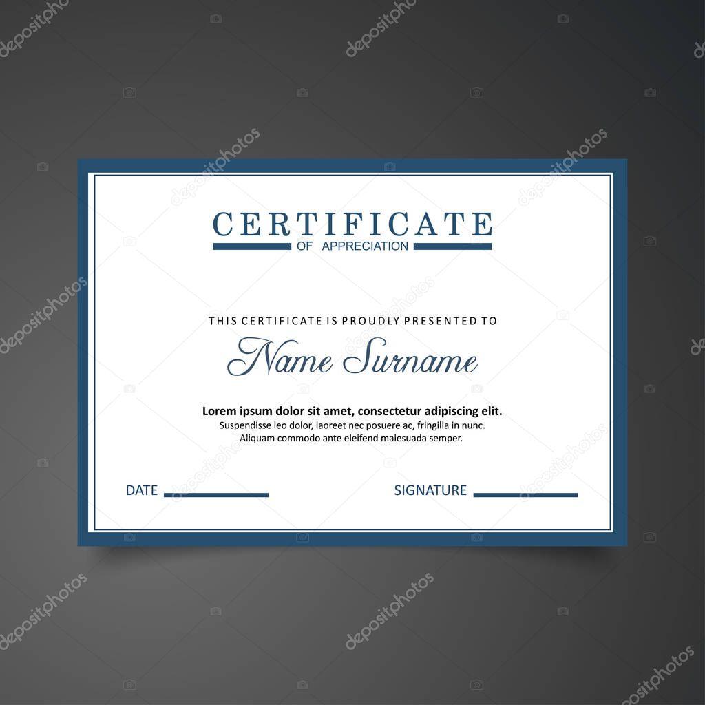 Ziemlich Business Zertifikat Vorlage Zeitgenössisch - Beispiel ...