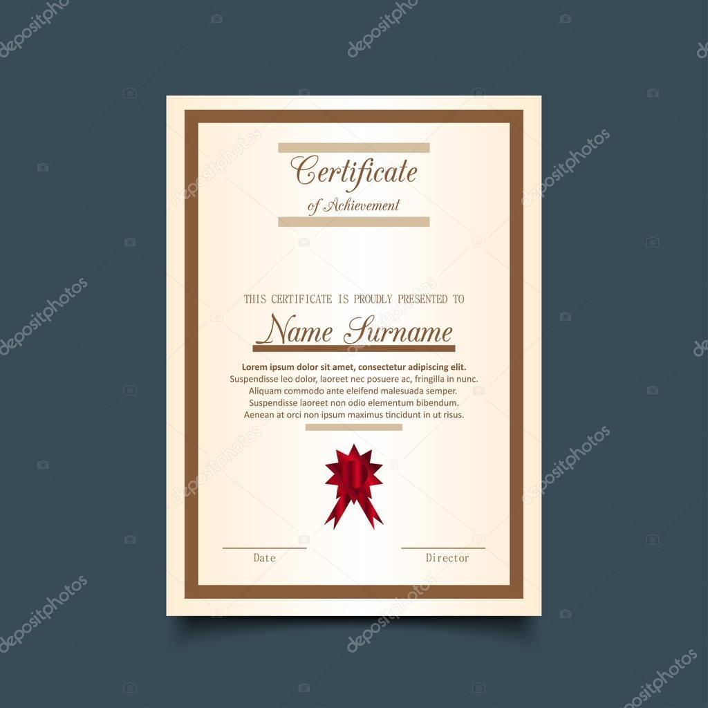 Nett Business Zertifikat Vorlagen Galerie - Beispiel Anschreiben für ...