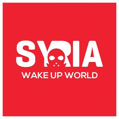 Stop war in Syria