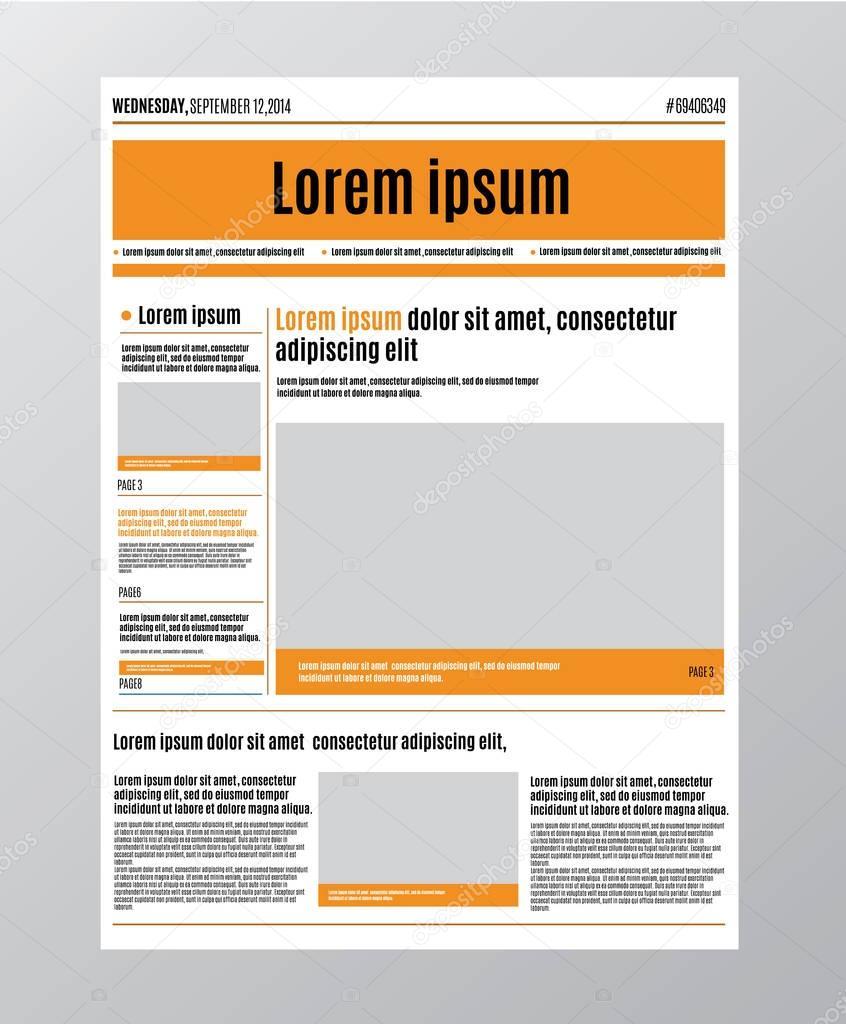 Schön Taschenordner Vorlage Illustrator Fotos - Entry Level Resume ...