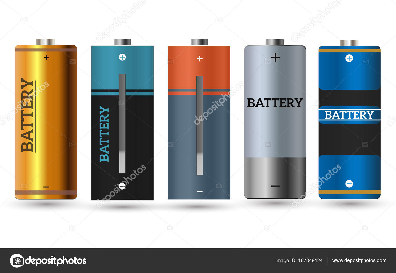What are battery batteries finger, and what is it 13