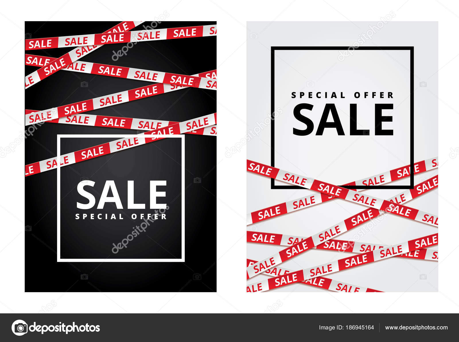 Black friday sale tape ribbon card stock vector pirinairina black friday sale tape ribbon card background special offer tape poster low price banner discount flyer holiday percentage wallpaper shopping template reheart Image collections