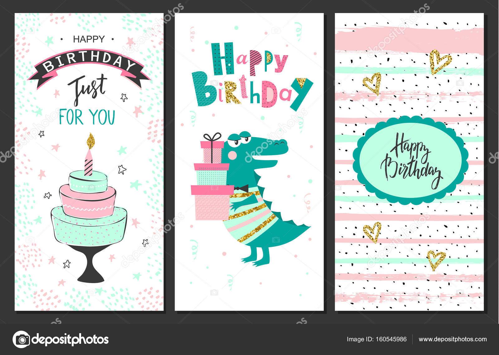Moldes Para Invitaciones De Cumpleaños De Niños Feliz